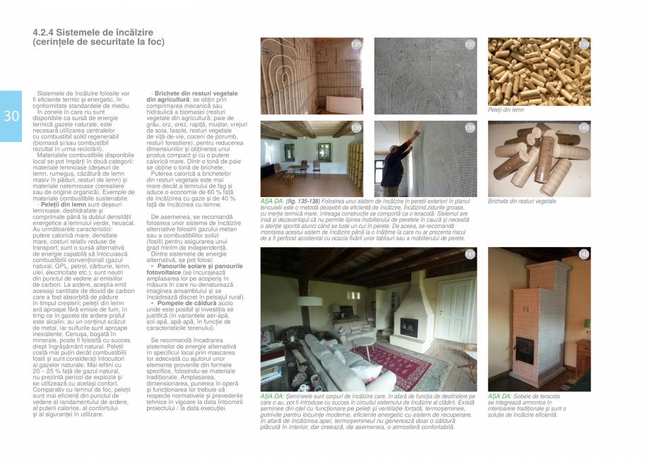 Pagina 32 - Zona Bran - Ghid de arhitectura pentru incadrarea in specificul local din mediul rural  ...