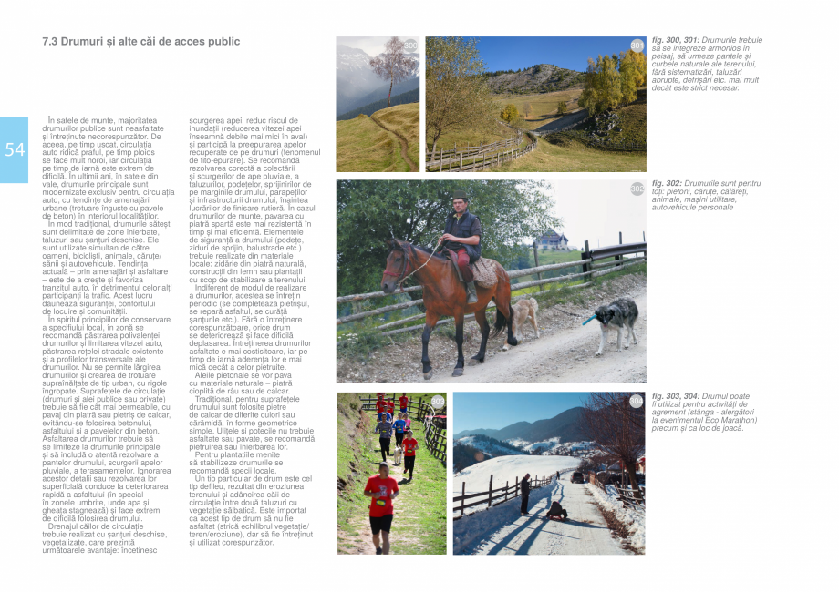 Pagina 56 - Zona Bran - Ghid de arhitectura pentru incadrarea in specificul local din mediul rural  ...