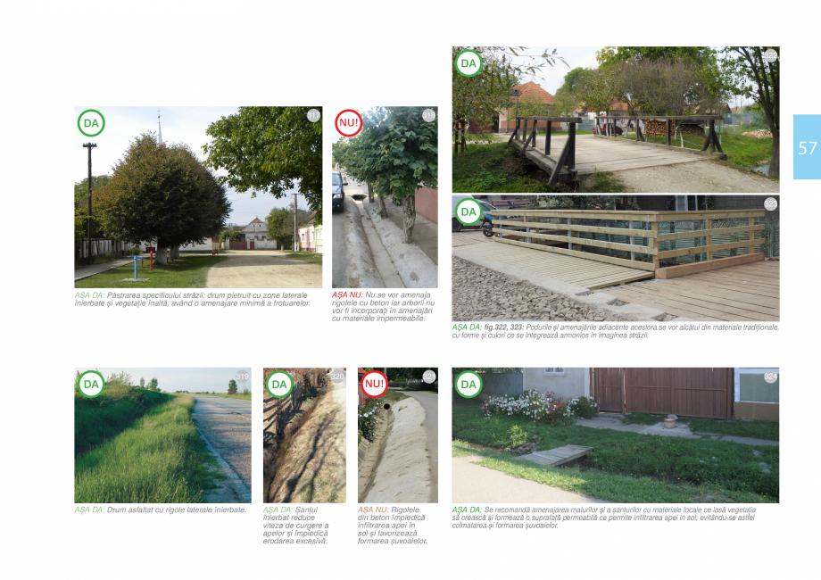 Pagina 59 - Zona Bran - Ghid de arhitectura pentru incadrarea in specificul local din mediul rural  ...