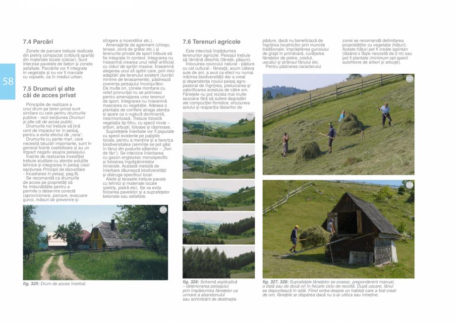 Pagina 60 - Zona Bran - Ghid de arhitectura pentru incadrarea in specificul local din mediul rural  ...