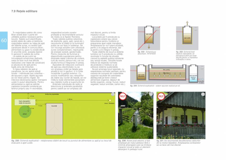 Pagina 62 - Zona Bran - Ghid de arhitectura pentru incadrarea in specificul local din mediul rural  ...