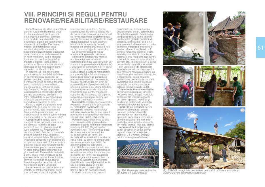 Pagina 63 - Zona Bran - Ghid de arhitectura pentru incadrarea in specificul local din mediul rural  ...