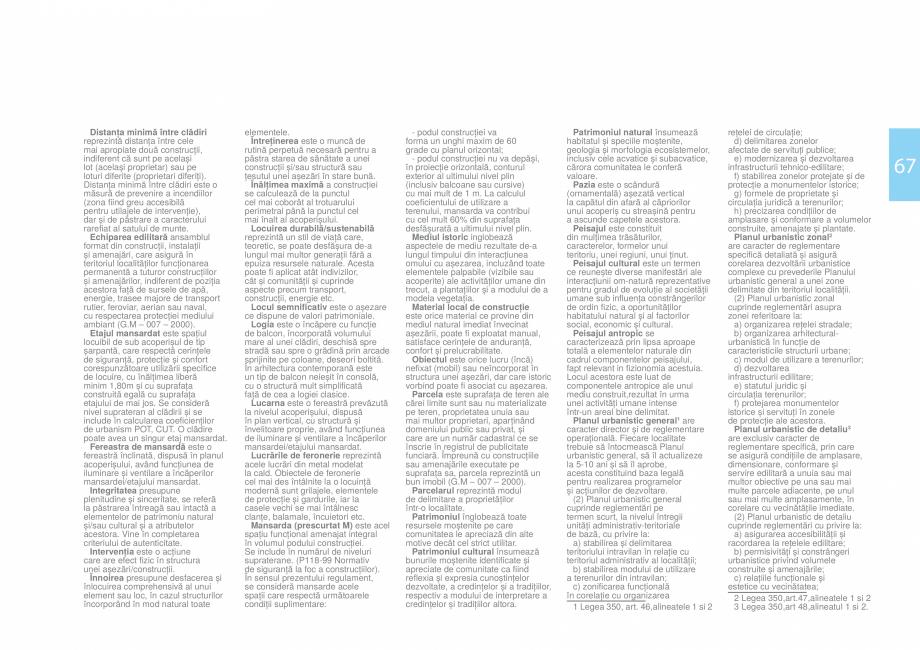 Pagina 69 - Zona Bran - Ghid de arhitectura pentru incadrarea in specificul local din mediul rural  ...