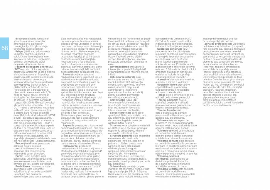Pagina 70 - Zona Bran - Ghid de arhitectura pentru incadrarea in specificul local din mediul rural  ...