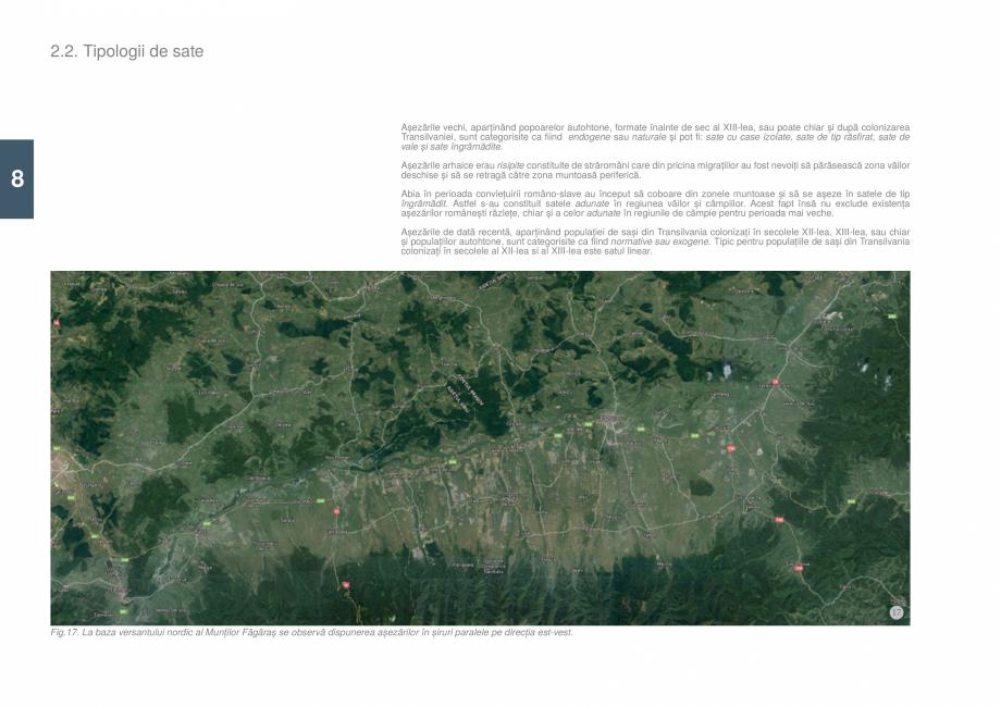 Pagina 10 - Zona Tara Fagarasului - Ghid de arhitectura pentru incadrarea in specificul local din...