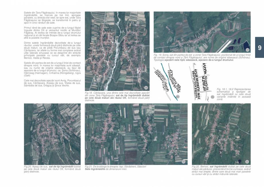 Pagina 11 - Zona Tara Fagarasului - Ghid de arhitectura pentru incadrarea in specificul local din...