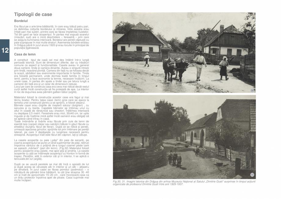 Pagina 14 - Zona Tara Fagarasului - Ghid de arhitectura pentru incadrarea in specificul local din...