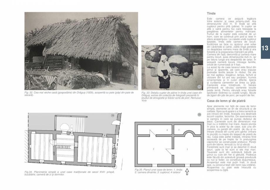 Pagina 15 - Zona Tara Fagarasului - Ghid de arhitectura pentru incadrarea in specificul local din...