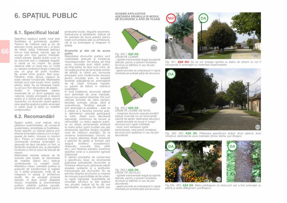 Pagina 68 - Zona Tara Fagarasului - Ghid de arhitectura pentru incadrarea in specificul local din...