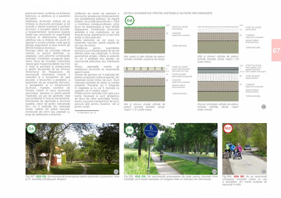 Pagina 69 - Zona Tara Fagarasului - Ghid de arhitectura pentru incadrarea in specificul local din...