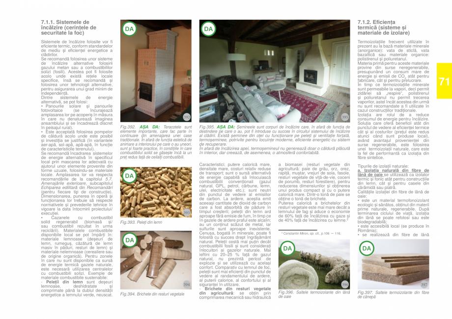 Pagina 73 - Zona Tara Fagarasului - Ghid de arhitectura pentru incadrarea in specificul local din...