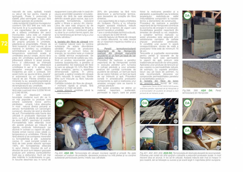Pagina 74 - Zona Tara Fagarasului - Ghid de arhitectura pentru incadrarea in specificul local din...