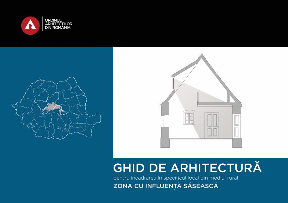 Pagina 1 - Zona Saseasca - Ghid de arhitectura pentru incadrarea in specificul local din mediul...
