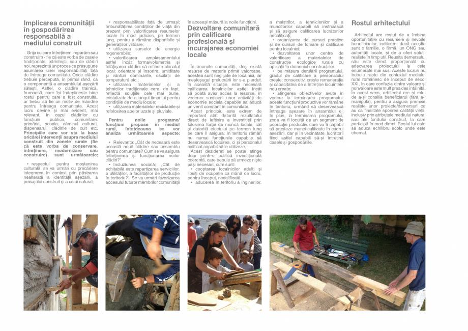 Pagina 6 - Zona Saseasca - Ghid de arhitectura pentru incadrarea in specificul local din mediul...