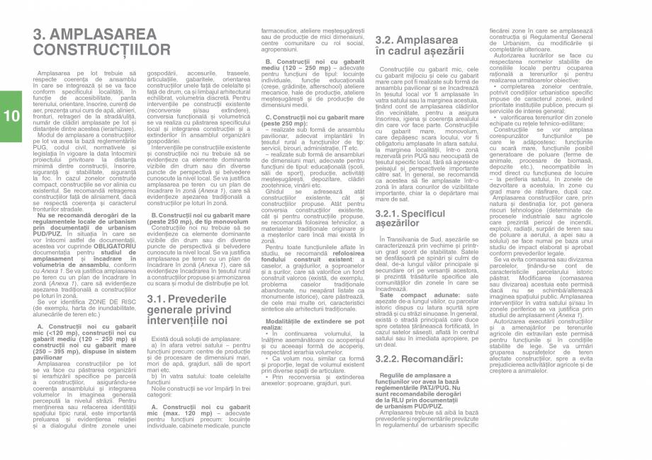 Pagina 12 - Zona Saseasca - Ghid de arhitectura pentru incadrarea in specificul local din mediul...