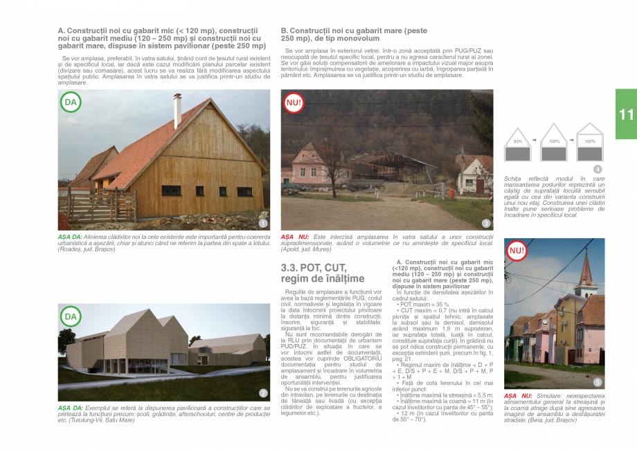 Pagina 13 - Zona Saseasca - Ghid de arhitectura pentru incadrarea in specificul local din mediul...