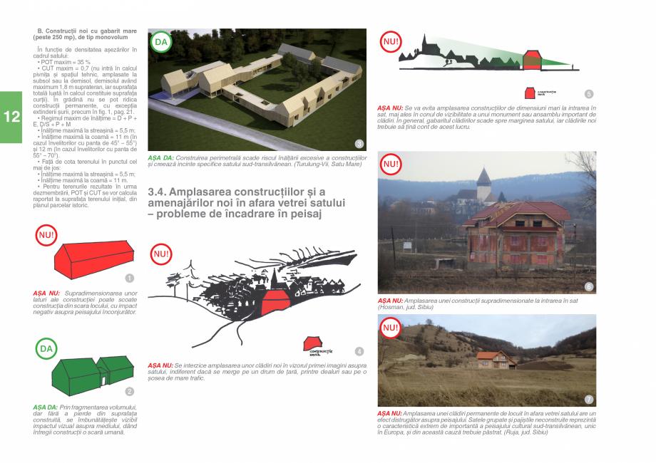 Pagina 14 - Zona Saseasca - Ghid de arhitectura pentru incadrarea in specificul local din mediul...