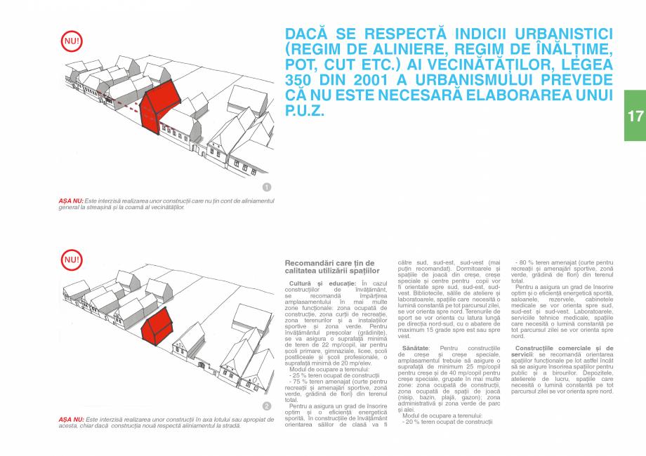 Pagina 19 - Zona Saseasca - Ghid de arhitectura pentru incadrarea in specificul local din mediul...
