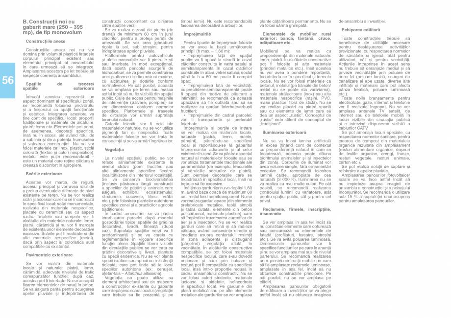 Pagina 58 - Zona Saseasca - Ghid de arhitectura pentru incadrarea in specificul local din mediul...