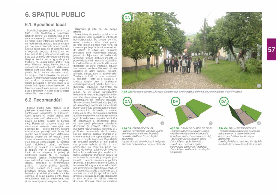 Pagina 59 - Zona Saseasca - Ghid de arhitectura pentru incadrarea in specificul local din mediul...