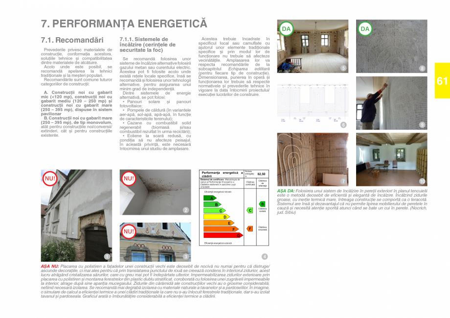 Pagina 63 - Zona Saseasca - Ghid de arhitectura pentru incadrarea in specificul local din mediul...