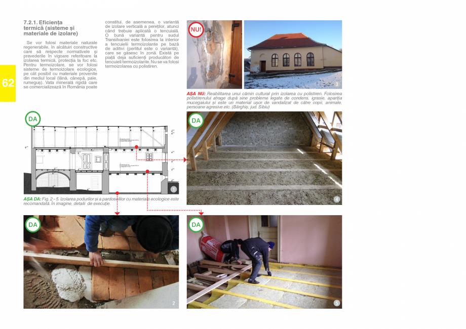 Pagina 64 - Zona Saseasca - Ghid de arhitectura pentru incadrarea in specificul local din mediul...