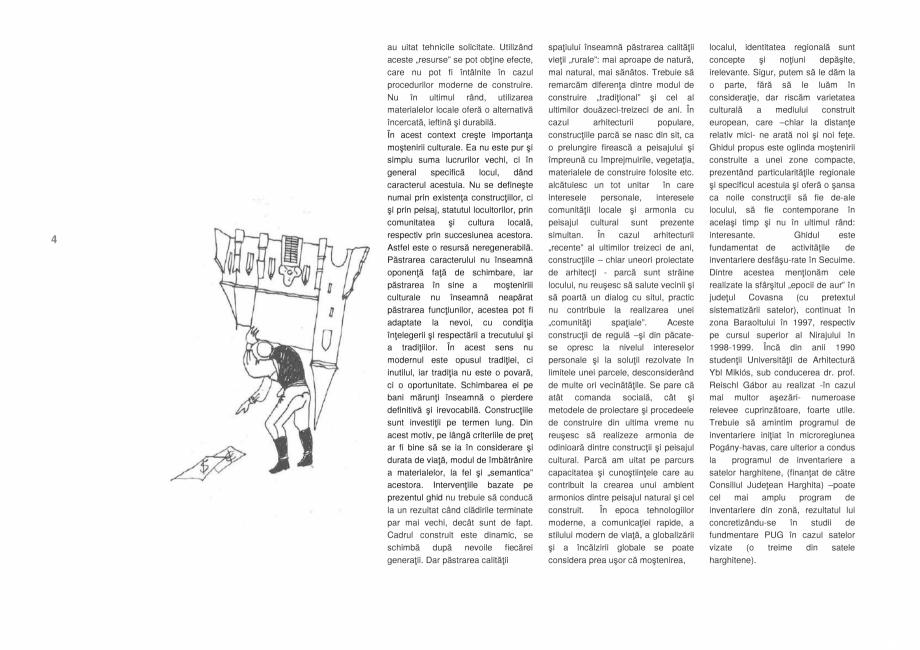Pagina 4 - Zona Secuime - Ghid de arhitectura pentru incadrarea in specificul local din mediul rural...