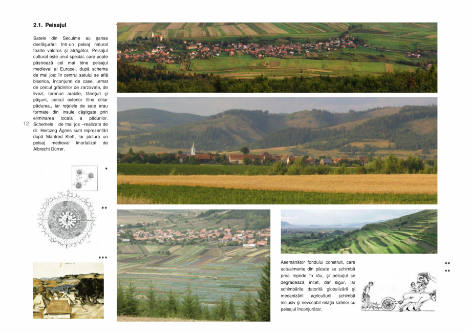 Pagina 12 - Zona Secuime - Ghid de arhitectura pentru incadrarea in specificul local din mediul...