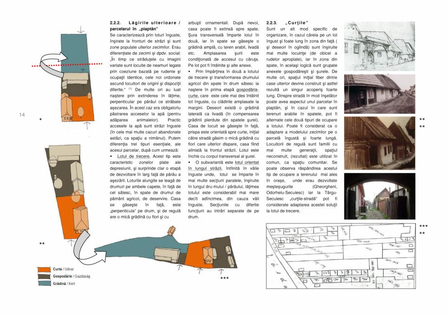 Pagina 14 - Zona Secuime - Ghid de arhitectura pentru incadrarea in specificul local din mediul...