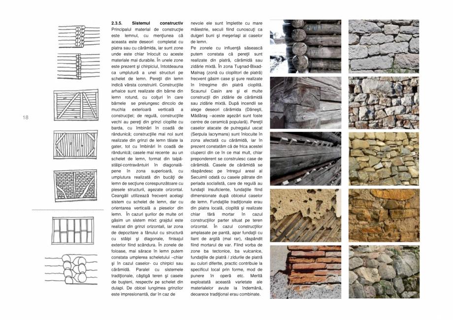 Pagina 18 - Zona Secuime - Ghid de arhitectura pentru incadrarea in specificul local din mediul...