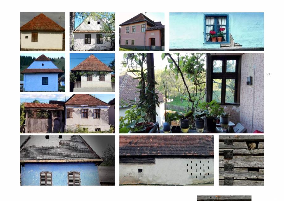 Pagina 21 - Zona Secuime - Ghid de arhitectura pentru incadrarea in specificul local din mediul...