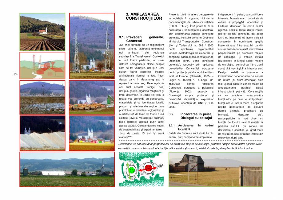 Pagina 24 - Zona Secuime - Ghid de arhitectura pentru incadrarea in specificul local din mediul...