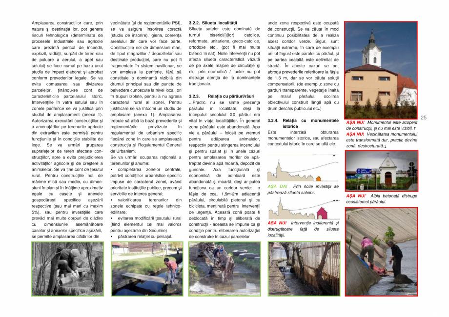 Pagina 25 - Zona Secuime - Ghid de arhitectura pentru incadrarea in specificul local din mediul...