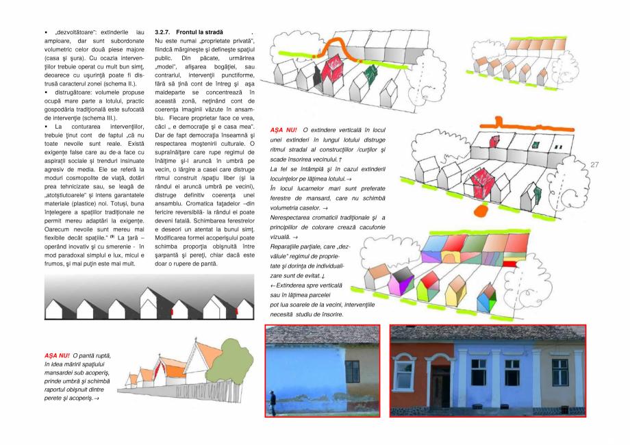 Pagina 27 - Zona Secuime - Ghid de arhitectura pentru incadrarea in specificul local din mediul...