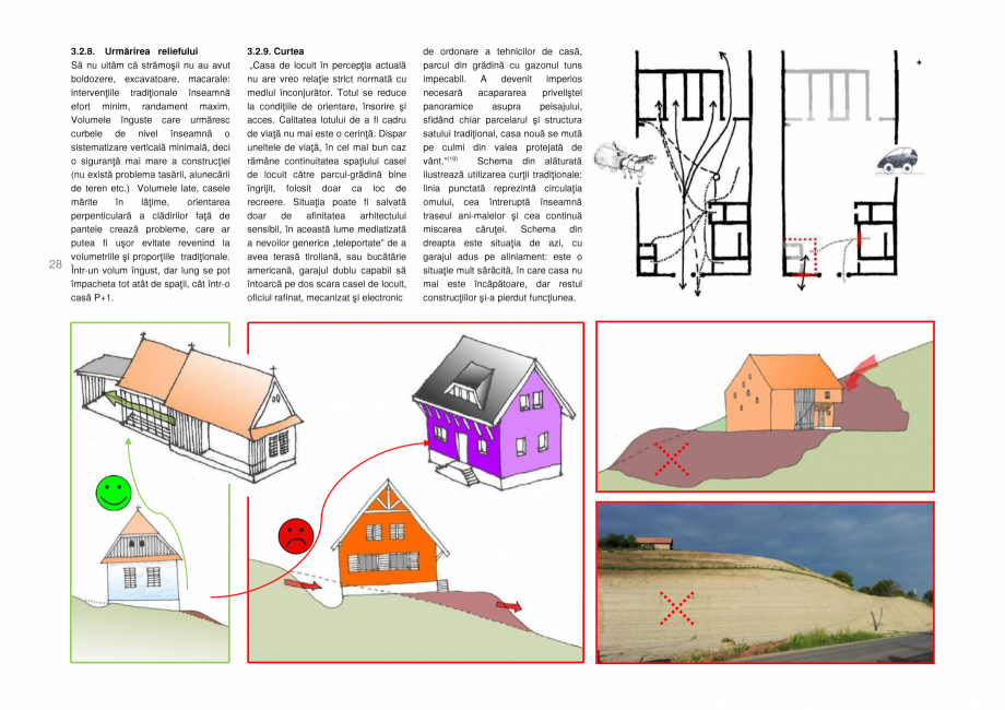Pagina 28 - Zona Secuime - Ghid de arhitectura pentru incadrarea in specificul local din mediul...