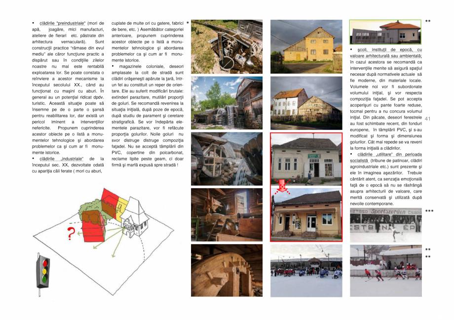Pagina 41 - Zona Secuime - Ghid de arhitectura pentru incadrarea in specificul local din mediul...