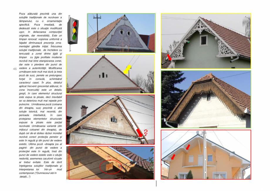 Pagina 46 - Zona Secuime - Ghid de arhitectura pentru incadrarea in specificul local din mediul...