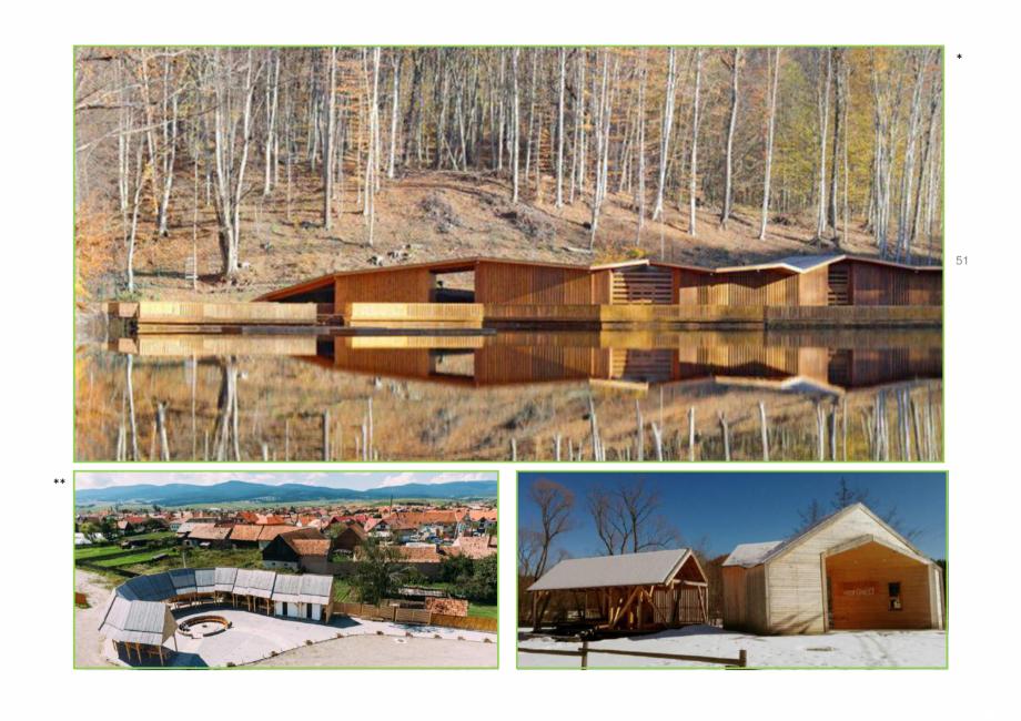 Pagina 51 - Zona Secuime - Ghid de arhitectura pentru incadrarea in specificul local din mediul...