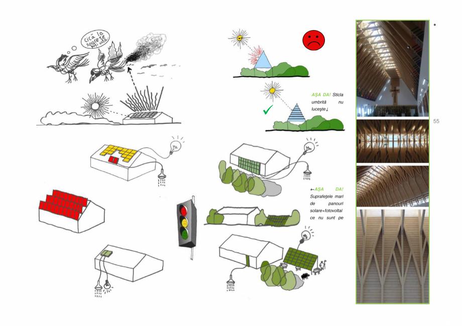 Pagina 55 - Zona Secuime - Ghid de arhitectura pentru incadrarea in specificul local din mediul...