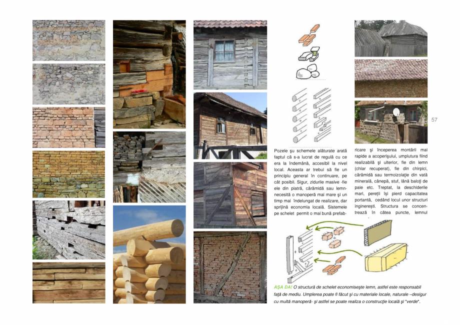 Pagina 57 - Zona Secuime - Ghid de arhitectura pentru incadrarea in specificul local din mediul...