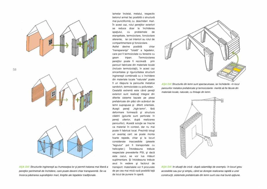 Pagina 58 - Zona Secuime - Ghid de arhitectura pentru incadrarea in specificul local din mediul...