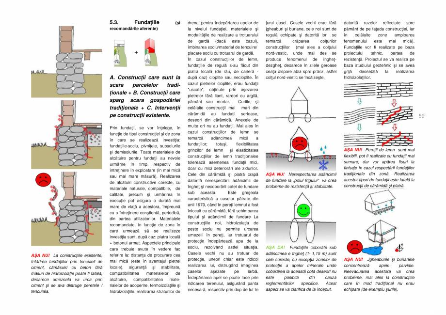 Pagina 59 - Zona Secuime - Ghid de arhitectura pentru incadrarea in specificul local din mediul...