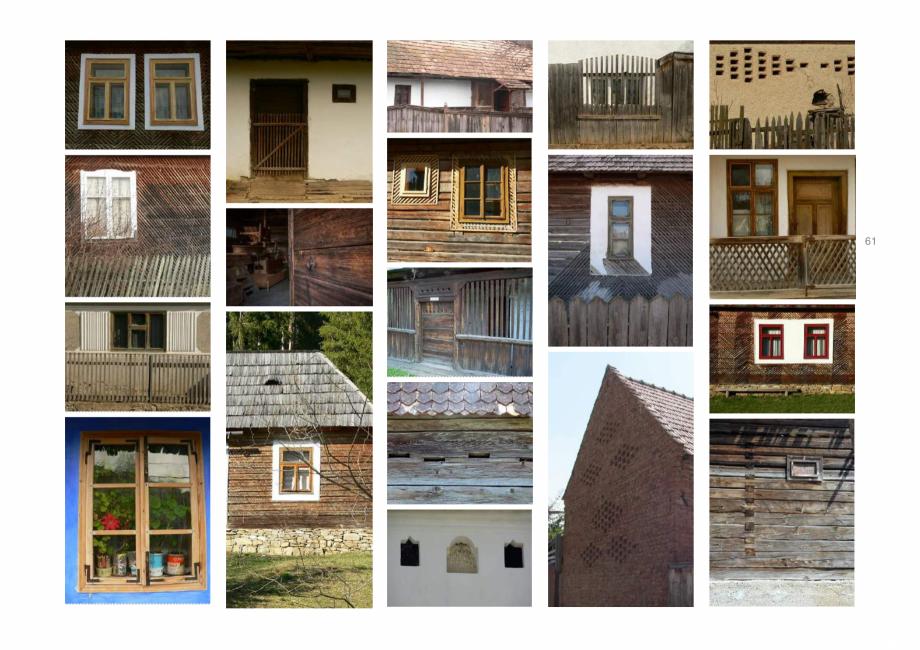 Pagina 61 - Zona Secuime - Ghid de arhitectura pentru incadrarea in specificul local din mediul...