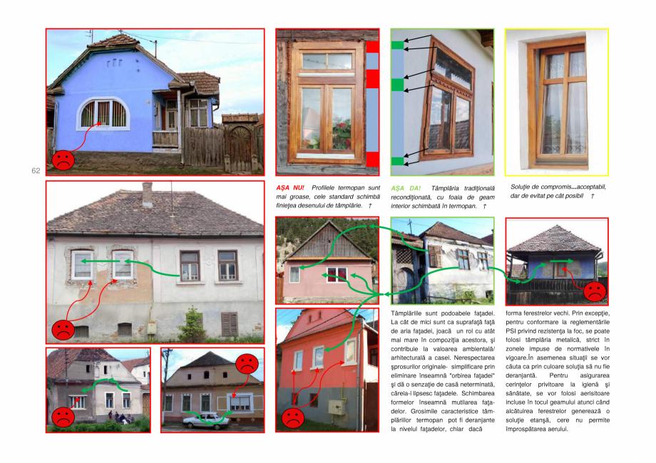 Pagina 62 - Zona Secuime - Ghid de arhitectura pentru incadrarea in specificul local din mediul...