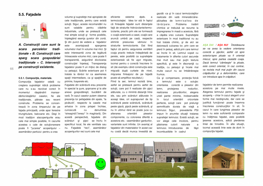 Pagina 66 - Zona Secuime - Ghid de arhitectura pentru incadrarea in specificul local din mediul...