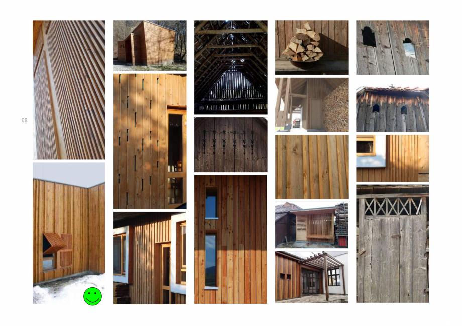 Pagina 68 - Zona Secuime - Ghid de arhitectura pentru incadrarea in specificul local din mediul...