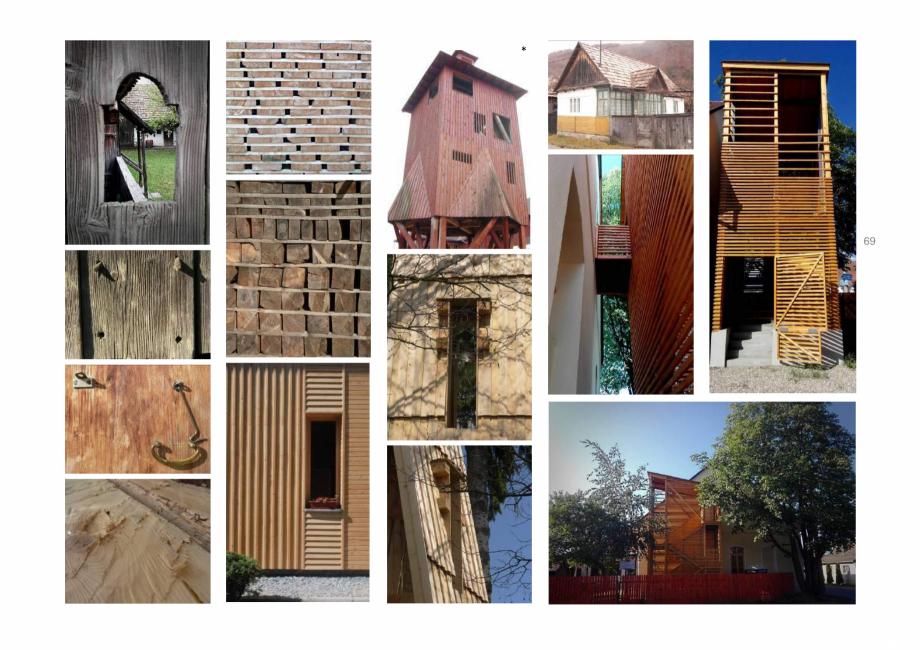 Pagina 69 - Zona Secuime - Ghid de arhitectura pentru incadrarea in specificul local din mediul...