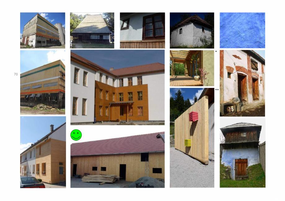Pagina 70 - Zona Secuime - Ghid de arhitectura pentru incadrarea in specificul local din mediul...