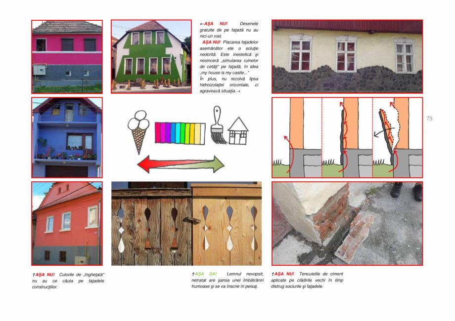 Pagina 73 - Zona Secuime - Ghid de arhitectura pentru incadrarea in specificul local din mediul...