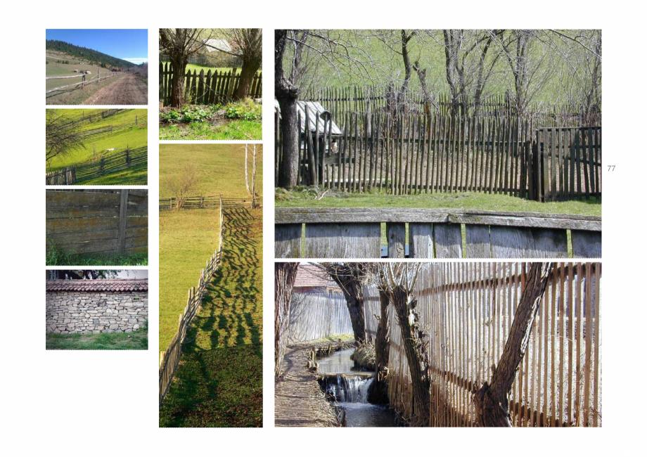 Pagina 77 - Zona Secuime - Ghid de arhitectura pentru incadrarea in specificul local din mediul...